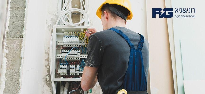 קבלני חשמל מומחים