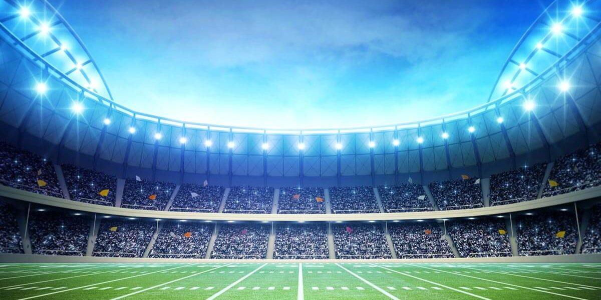תחזוקת חשמל למגרשי ספורט
